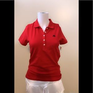 Aeropostale short sleeve Polo Shirt for Woman